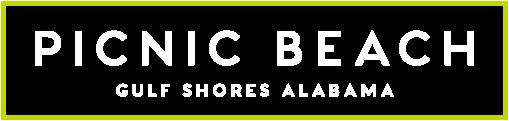 Picnic Beach Logo